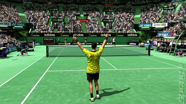 Virtual Tennis 4  PC בלינק 1 מהיר _-Virtua-Tennis-4-PC-_