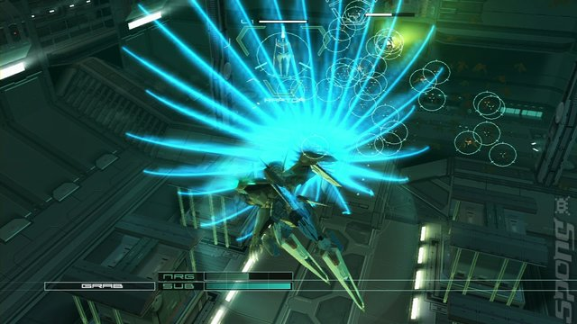 Baixar Zone Of The Enders HD Collection X-BOX 360 Torrent 2012