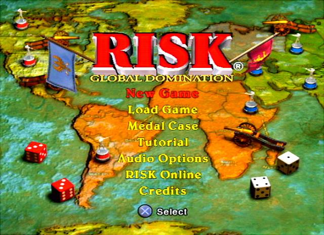 Global domination 1