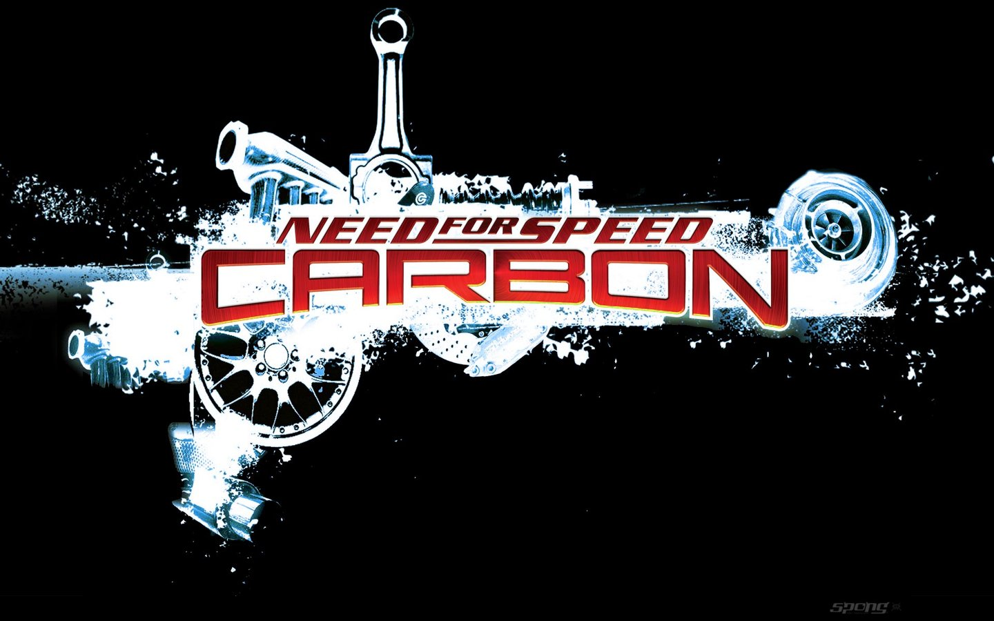 Wallpapers Need For Speed Carbon Ps2 1 Of 4